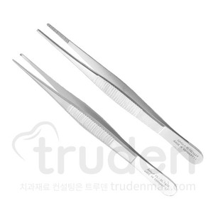 Tissue Forcep Straight