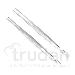 Tissue Forcep Cushing