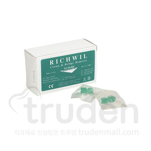 Richwil Crown & Bridge Remover (Candy)