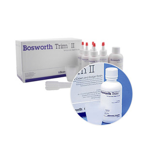 Bosworth Trim Ⅱ- Liquid (4oz / 118ml)