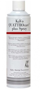 [기계용] Kavo QUATTROcare Plus Spray